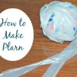 Green Crocheting: How to Make Plarn