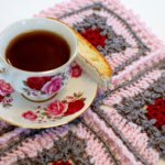 Special Surprise: Free Crochet Motif Pattern
