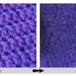 Felting: Part 2 – How to Felt (or Full) Your Piece