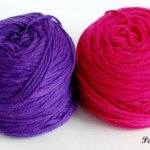 Wool Yarn for Felting