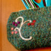 Felted Pencil Case (1 of 2)