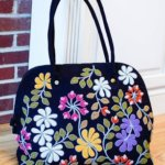 Find Your Perfect Project Bag: Bali Weekender