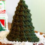 Christmas Tree Crochet Pattern