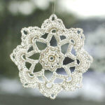 Grandma Jennie's Snowflake Pattern: Part 2