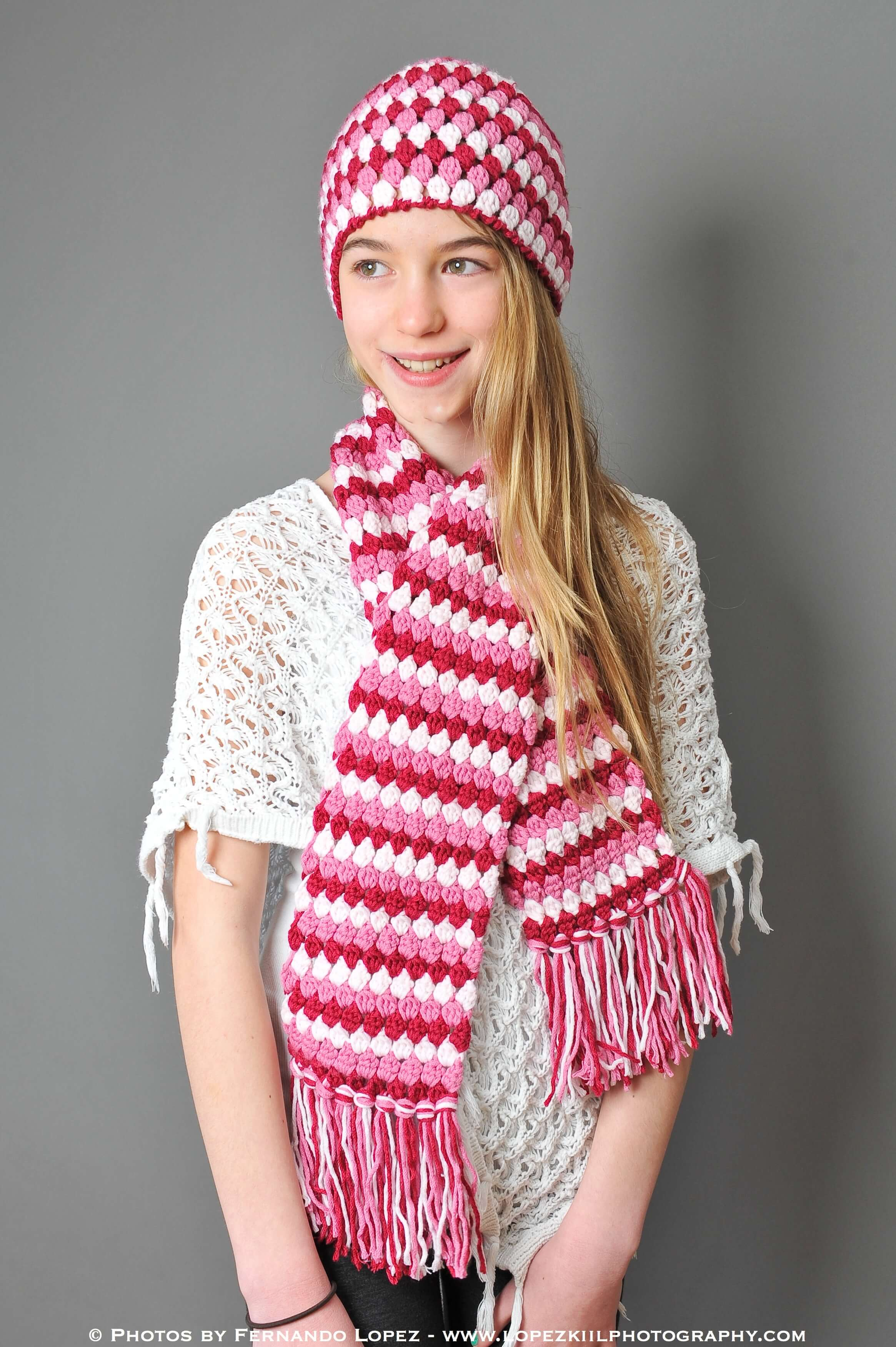 Select from Infinity Plaid Scarf & Beanie Set, Long Plaid Scarf or Bienvenu Women Lady Winter Warm Knitted Snowflake Hat Gloves and Scarf Winter Set. by Bienvenu. $ - $ $ 10 $ 16 99 Prime. FREE Shipping on eligible orders. Some colors are Prime eligible. out of 5 stars