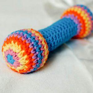 crochet rattle pattern (3 of 5)