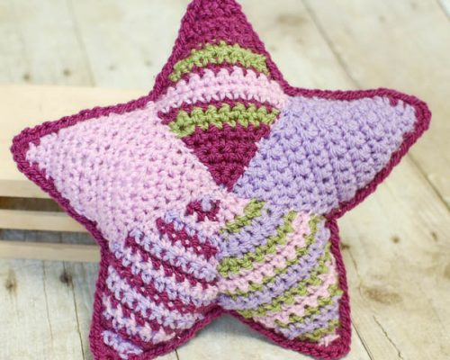 crochet star (2 of 2)