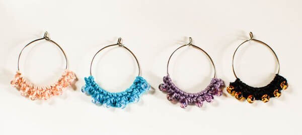 crochet wine glass charms (10 of 12)
