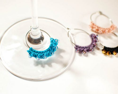 crochet wine glass charms (12 of 12)