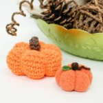 A Pumpkin Needle Felting Project
