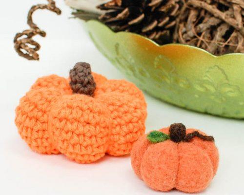 felted pumpkin (2 of 3)
