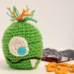 Monster Apple Cozy