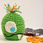 Monster Apple Cozy