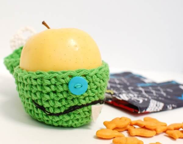 one eyed monster cozy (2 of 2)