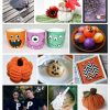Free Halloween eBook: 12 Halloween Tricks & Treats from #MyFavoriteBloggers