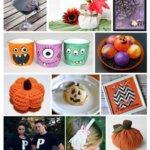 Free Halloween eBook: 12 Halloween Tricks & Treats from #MyFavoriteBloggers