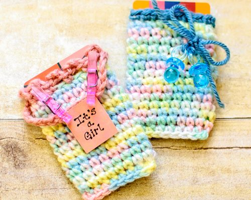 Free Crochet Pattern Gift Card : Free crochet patterns Archives - Page 24 of 44 - Petals to ...