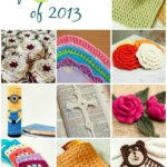 The Top 10 Free Crochet Patterns of 2013