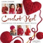 Free Heart Sachet Pattern from Stitch Red in Honor of American Heart Month