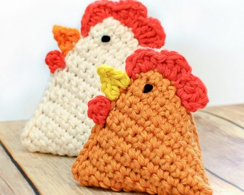 beanbag chicken crochet pattern-edit