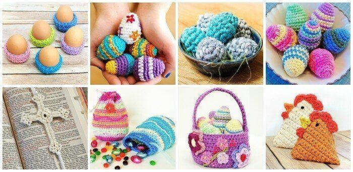 Free Easter Crochet Patterns