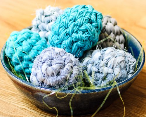 fabric crochet eggs pattern (1 of 1)