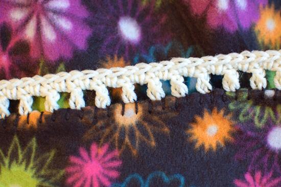 Little Spaces Edging | www.petalstopicots.com