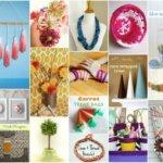 25+ Yarn Crafts … No Knit or Crochet Skills Needed!