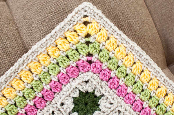 Crochet Edging Patterns : Crochet afghan edging patterns Free Crochet Patterns - Miscellaneous ...