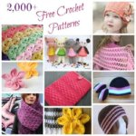 Free Crochet Patterns on Craftsy