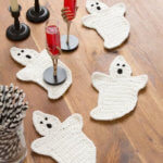 2 New Halloween Crochet Patterns