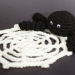 Spider Web Crochet Pattern
