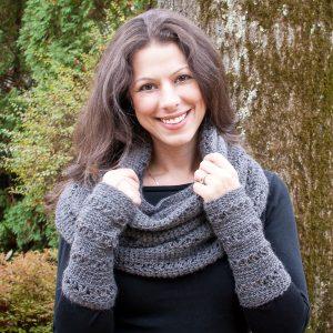 Kara Gunza, Petals to Picots, www.petalstopicots.com