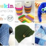 Hookin On Hump Day #82: Link Party for the Fiber Arts!
