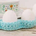 Crochet Egg Cozy Pattern … Awesome Easter Table Decor!