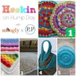 Hookin' on Hump Day #91: Link Party for the Fiber Arts