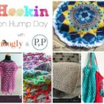 Hookin' on Hump Day #93: Link Party for the Fiber Arts