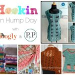 Hookin' on Hump Day #95: Link Party for the Fiber Arts