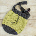 Summer Crochet Bag Pattern