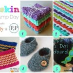 Hookin on Hump Day #96: Link Party for the Fiber Arts