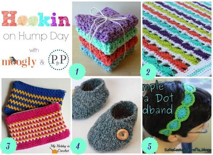 Hookin on Hump Day #FiberArts #Crochet #Knit #Knitting