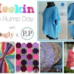 Hookin' on Hump Day #97: Link Party for the Fiber Arts