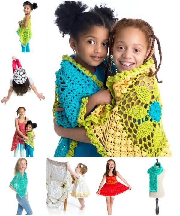 Imagical Seasons Blog Tour and Giveaway! Ends 11:59 pm EST 7/24/15 #crochet