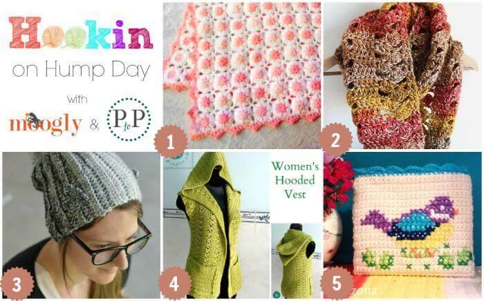 Hookin' on Hump Day #crochet #knit #knitting #yarn #fiber #fiberarts