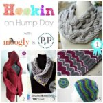 Hookin' on Hump Day #111: Link Party for the Fiber Arts