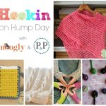 Hookin' on Hump Day #115: Link Party for the Fiber Arts