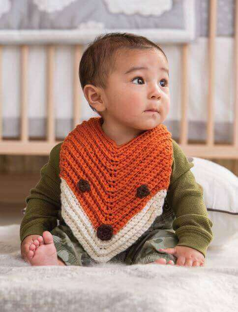 Crochet Projects for Baby Boys