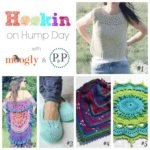 Hookin' on Hump Day #121: Link Party for the Fiber Arts