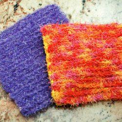 Scrubby Dishcloths (12 of 14)
