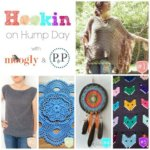 Hookin' on Hump Day #125: Link Party for the Fiber Arts